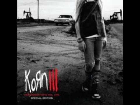Korn-Are You Ready To Live?