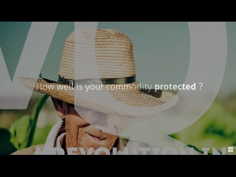 vQm - How is your commodity protected?