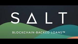 SALT Lending Tokens Valuation - Generate $9K in Profit from a $10K Loan WTF?
