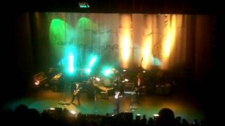 """""""Paper in Fire"""", """"If I Die Sudden"""", """"Crumblin' Down"""" John Mellencamp @ The Chicago Theatre 2-18-2015"""