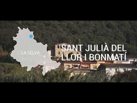 SANT JULIÀ DEL LLOR I BONMATÍ