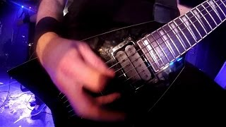 Video NAHUM - The Clash Of The Fury [Official Video] - death metal / t