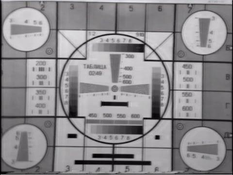 Фрагмент дневного перерыва ЦТ СССР -реконструкция (1989 г.)