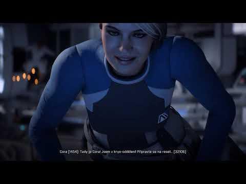 Mass Effect Andromeda bude konečně v češtině