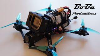 FPV drone equipment