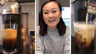Nespresso Vertuo Unboxing and Review 2020