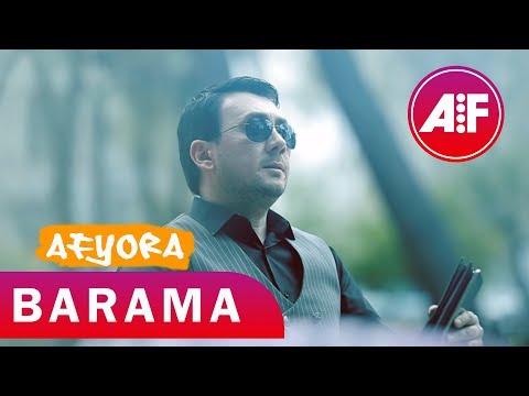 Aqsin Fateh - Barama ( Afyora ) 2019 (Official Video) mp3 yukle - mp3.DINAMIK.az