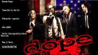 Dope-Dirty World || Rap & Rock