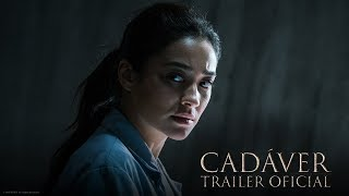 Cadáver   Trailer Oficial   DUB   29 de novembro nos cinemas