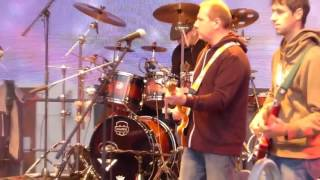 "Video KNOPFLER NIGHT..""Why Aye Man"" LIVE (Kladno 29.12.2016)"