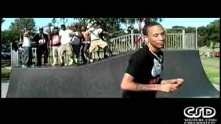 Cali Swag District-Teach Me How To Dougie (Clean Version)