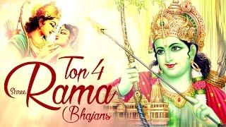 POPULAR SHREE RAMA BHAJANS - RAM SIYA RAM SIYA RAM JAI JAI RAM - HARE RAMA HARE KRISHNA -RAM CHANDRA