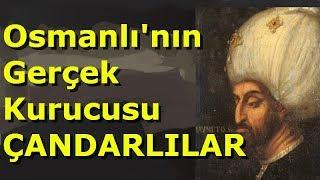 """Çandarlı Halil Paşa Aslında Kimdir? """"Mehmed: Bir Cihan Fatihi Devletin Gücü Çandarlı Ailesi"""