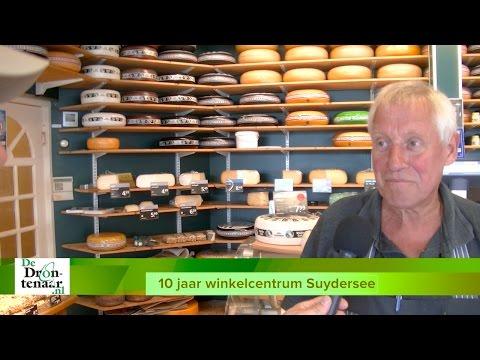 VIDEO | Hoe ziet winkelcentrum Suydersee in Dronten er over 10 jaar uit?