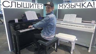 55x55 – СЛЫШИТЕ? МУЗЫЧКА! (feat. Ян Топлес)