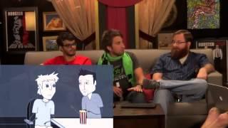 RTAA & Source - Joel's Theatrical Sickness