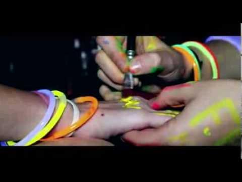 Fluor Party (Bataplan 11/10/13)