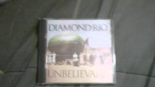 I Know how the river feels by diamond rio