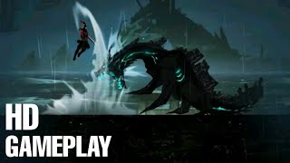 SHADOW OF DEATH 2: SHADOW FIGHTING | HD GAMEPLAY