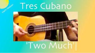Theme Michel Camilo soundtrack 'Two Much'