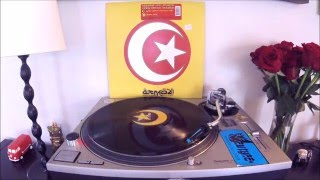 Armand Van Helden ~ You Don't Know Me (1998) VINYL RIP