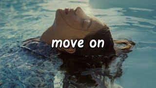 AJ Mitchell   Move On