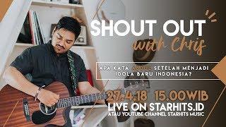 Shout out w/ Chris & Ahmad Abdul