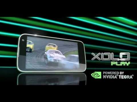 XOLO Play - Step Up to the Next Level of Gaming