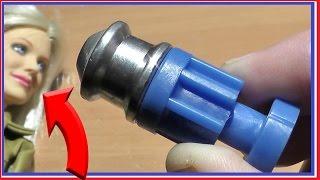 UPK-2 -  Russian Shotgun slug that destroys nearly everything