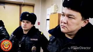 Фашизм не пройдёт! Вызываем#полицию Fascism will not pass! Call #AstrakhanPolice