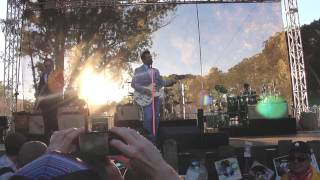 Chris Isaak, Gone Ridin', Hardly Strictly Bluegrass Festival 2014
