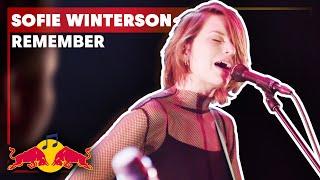 Sofie Winterson   Remember | LIVE |