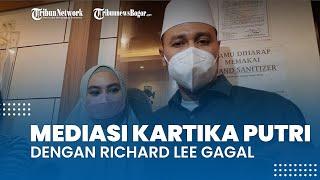 Proses Mediasi Gagal, Kartika Putri Merasa Dipermainkan, dr Richard Lee Sudah 3 Kali Tak Datang