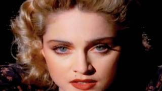Live to Tell - Madonna  (Video)