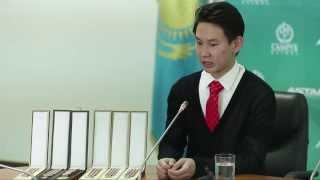 Денис Тен о «казусе» на чемпионате мира в Шанхае
