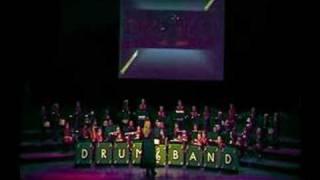 ViJoS Drumband Spant 2008 – 5