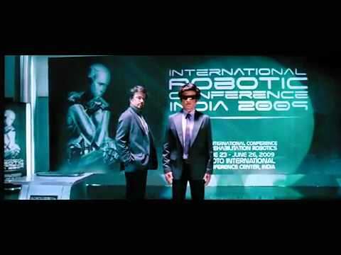 Enthiran High Clarity Original trailer.flv