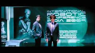 Enthiran - The Robot - Official Trailer (HQ)
