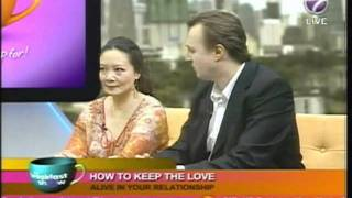 How To Keep Love Alive