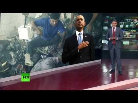 Эксперт: Вручив Нобелевскую премию мира Обаме, ему лишь сделали рекламу...