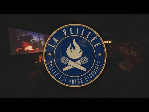 La Veillée - Bande Annonce