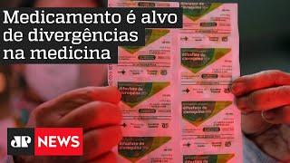 'Se tem uma coisa bem definida no tratamento da Covid-19 é que a cloroquina não funciona'