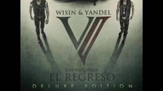 """Wisin  Yandel - Uy, Uy, Uy (feat. Oneil  Franco """"El Gorilla"""")"""