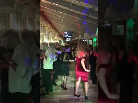 Dj Dancer та ведучий Valera Pirogov  на Ваше свято, відео 5