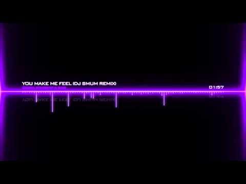 Cobra Starship & Sabi   You Make Me Feel Dj Smum Remix
