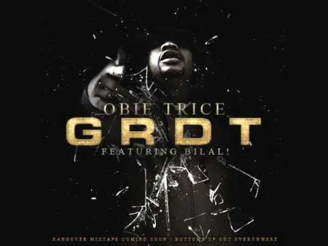 Obie Trice ft. Bilal - Get Rich Or Die Trying