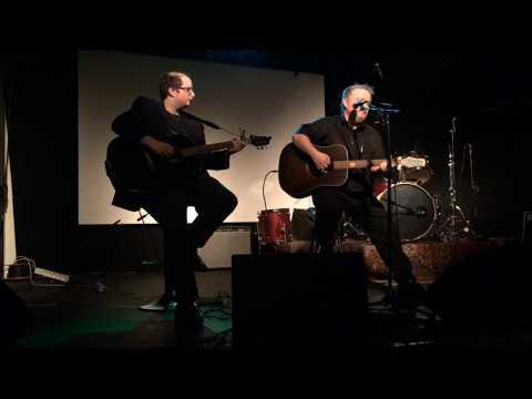 Troubled Soul - feat. Dennis Jørgensen Live at Walker (Denmark)