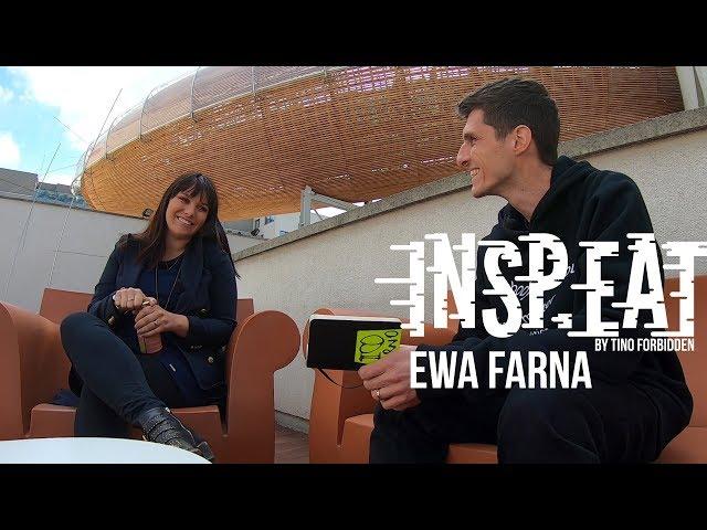 """INSP.EAT: Ewa Farna: """"Kdybych chtěla být jenom úspěšná, tak zvolím jinú taktiku."""""""