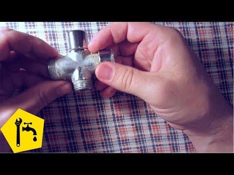 ✅ Ремонт переключателя смесителя: ремонт смесителя душа для ванной / Ремонт сантехники