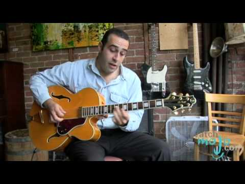 Interview with musician Dave Rizk